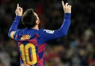Setien Tegaskan Messi Tidak akan Berhenti Membuat Gol