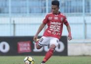 Peran Baru! Taufiq Ditugasi Sebagai Mentor Pemain Muda Bali United