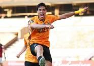 Dikejar Man United dan Juventus, Raul Jimenez Tegaskan Bahagia di Wolves