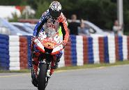 Doohan Pahami Keputusan Ducati Dalam Promosikan Miller