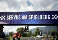 Jadwal Lengkap Seri Perdana Formula 1 di Austria