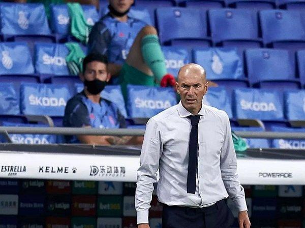 Jamu Getafe, Zidane Ingin Madrid Lanjutkan Tren Positif