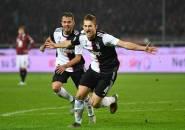 Jelang Hadapi Torino, Matthijs de Ligt Kenang Gol Pertamanya untuk Juventus