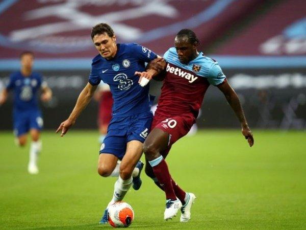 Kesalahan Fatal Christensen yang Bikin Chelsea Kalah 3-2 dari West Ham Menurut Cole