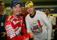 Kisah Aprilia Lupakan Max Biaggi Karena Valentino Rossi