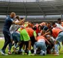 Lazio Torehkan Rekor Kemenangan ke-1000 Di Serie A