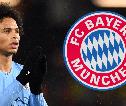 Leroy Sane Telah Tiba di Bayern Munich untuk Tes Medis