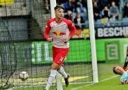 Milan Ternyata Sepakati Transfer Starlet Salzburg Januari Lalu