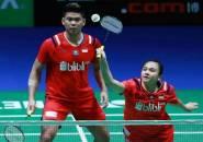 Mola TV PBSI Home Tournament: Praveen/Melati Melenggang Mulus ke Perempat Final