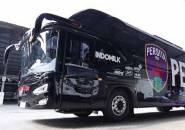 Resmikan Bus Tim, Persita Kini Sejajar dengan Klub Papan Atas Indonesia