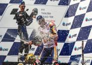 Target Besar Vinales, Jadi Pebalap Terbaik Yamaha Serta Runtuhkan Dominasi Marquez