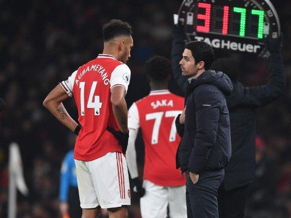 Arteta Tidak Ingin Jual Pemain Bintang Demi Tambah Anggaran Arsenal