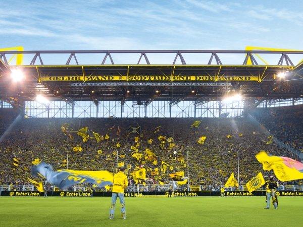 Fans Sudah Bisa masuk Stadion Pada Awal Musim Depan
