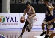 Katon Adjie Cerita Awal Mula Kariernya di Dunia Basket
