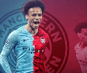 Leroy Sane Ungkap Alasannya Gabung Bayern Munich
