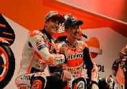 Lorenzo Tak Kaget Lihat Honda Yang Selalu Manjakan Marquez
