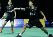 Mola TV PBSI Home Tournament: Akbar/Winny Tantang Praveen/Melati di Final