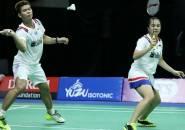 Mola TV PBSI Home Tournament: Praveen/Melati Melangkah Mulus ke Final