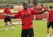 Odion Ighalo Mengaku Gembira Bisa Beri Dampak Positif Bagi Man United