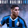 Pindah ke Inter, Achraf Hakimi Tulis Salam Perpisahan yang Mengharukan