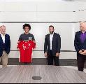 RESMI: Leroy Sane Gabung Bayern Munich