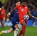 Satu Musim Lagi, Juventus Ingin Datangkan David Alaba