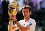 Andy Murray Pilih Bintang NBA Ini Sebagai Inspirasi