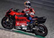 Ducati Tegaskan Bukan Mereka Yang Langgar Aturan Saat Ujicoba