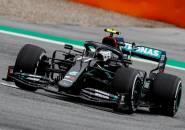 Hasil Kualifikasi F1 GP Austria: Duo Mercedes Start 1-2