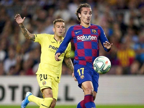 La Liga 2019/2020: Prakiraan Susunan Pemain Villarreal Kontra Barcelona