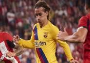 Legenda Barcelona Heran Perlakuan Setien Terhadap Griezmann