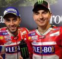 Lorenzo Bantah Rumor Kedekatannya dengan Ducati Lagi