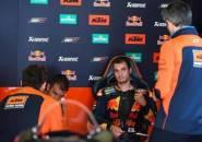 Pedrosa Sedih Lihat Espargaro Tinggalkan KTM