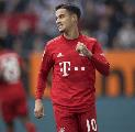 Antarkan Liverpool Juara, Coutinho Ungkap Kekagumannya pada Klopp