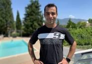 Binder Turut Sambut Hangat Kedatangan Petrucci