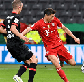 Cetak Lebih dari 50 Gol, Lewandowski Layak Raih Ballon d'Or!