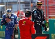 Klasemen F1 Usai GP Austria: Bottas Kuasai Puncak Klasemen