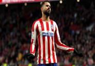 Lawan Celta Vigo, Atletico Madrid Dipastikan Tanpa Diego Costa