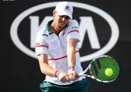 Meski Tanpa Petenis Top Dunia, Bagi Sam Querrey Dan Tennys Sandgren US Open Harus Digelar