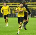 MU Harus Bersiap, Dortmund Beri Batas Waktu untuk Transfer Sancho