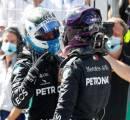 Perasaan Senang Bottas Usai Mercedes Berhasil Amankan Start Terdepan di GP Austria