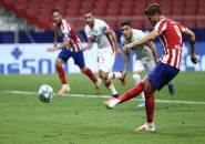 Peruntungan Atletico Madrid Dalam Eksekusi Penalti Masih Belum Membaik