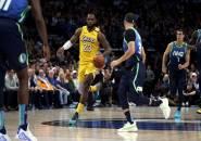 Sebelum Lanjutkan Kompetisi, NBA Helat Laga Ujicoba Terlebih Dahulu