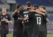 Tundukkan Lazio, Milan Langsung Alihkan Fokus ke Juventus
