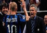 Wesley Sneijder Bongkar Mitos Seputar Jose Mourinho