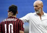 Calhanoglu Berjuang Pulihkan Diri, Pioli Punya Alternatif Lawan Juventus