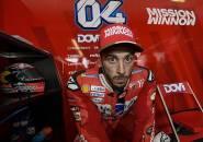 Dovizioso Pertimbangkan Opsi Vakum dari MotoGP 2021