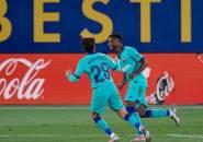 Gol Ansu Fati Kontra Villarreal Bantu Barcelona Pecahkan Rekor