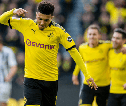 Jadon Sancho Memaksa Pindah dari Borussia Dortmund