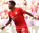 Pelatih Bayern Munich Ingin Pertahankan David Alaba